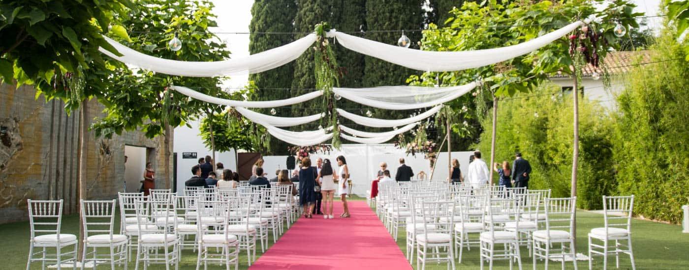 boda finca la marquesa abades catering granada